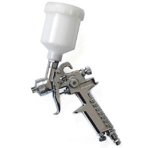 Миникраскораспылитель (аэрограф) PRO PAINT 0,5 мм
