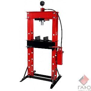 Пресс гидравлический гаражный на 30 тонн ZD-07302